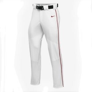 Nike Boys Baseball Team Vapor Pro Pant Piped